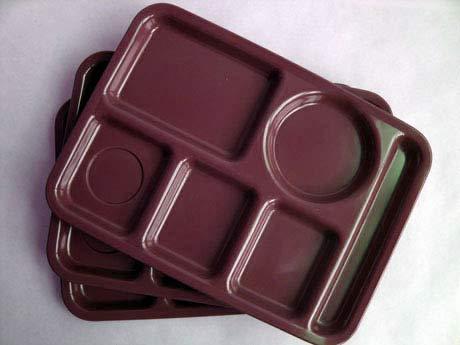Plastic Trays Save Money