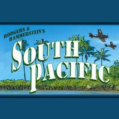 Spring Musical: South Pacific, March 6 & 7