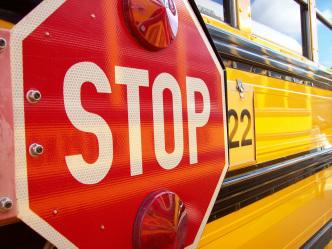 Saratoga Trip Continued Despite Bus Mishap