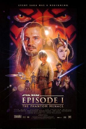 Sam and Zach's Star Wars Countdown: T-minus 6 Weeks