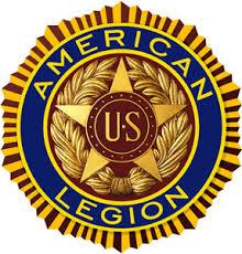 American Legion Presents to Middle School