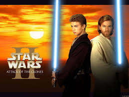 Sam and Zach's Star Wars Countdown: T-minus 5 Weeks