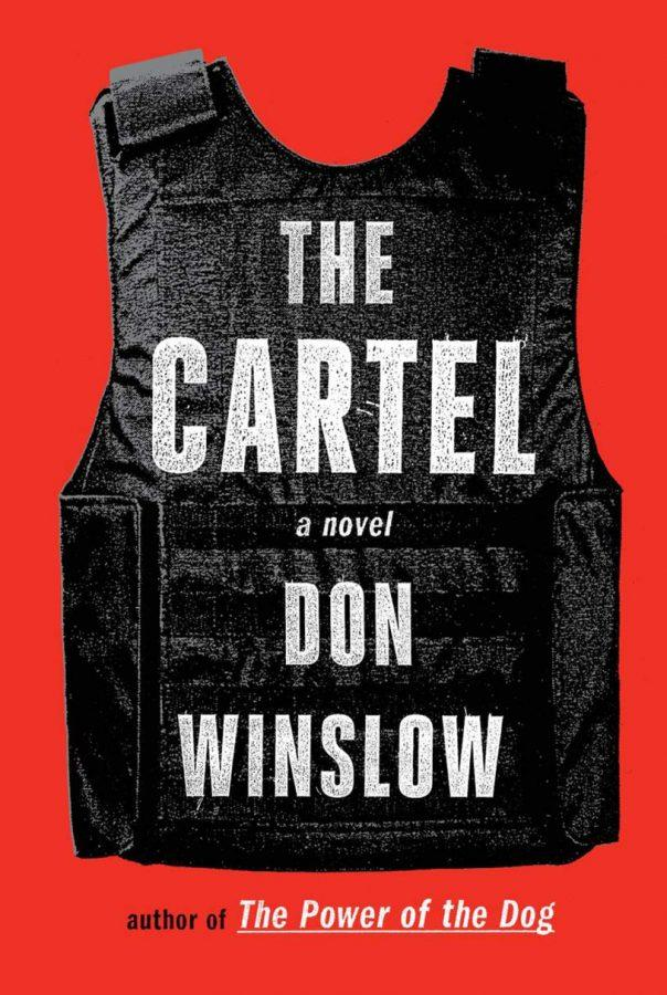 The+Cartel%3A+Book+Review
