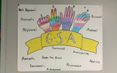GSA Continues to Promote Acceptance at Greylock