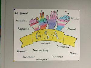 GSA photo