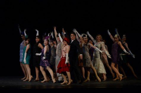 Greylock Musical at '62 Center