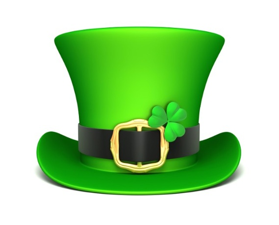 The Greylock Echo | Happy St. Patrick's Day