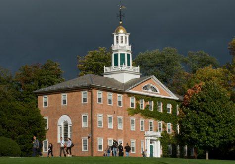 Eighth Graders Debate At Williams College