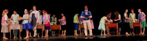 The Pajama Game Review