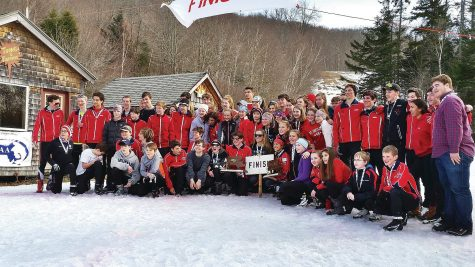 Boys' Nordic Wins 7th Straight State Title