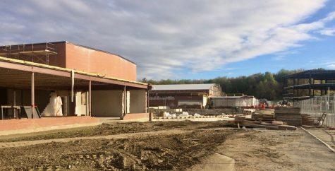 School Demolition Update