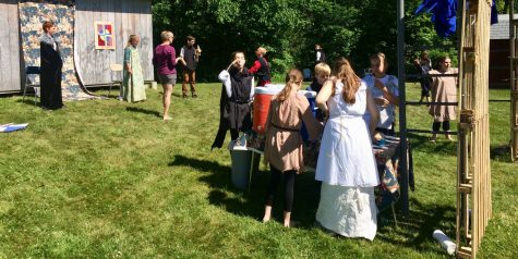 Rise Up Day: Greylock Welcomes Future Students