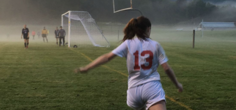 Girls soccer bounces back, defeats Pittsfield