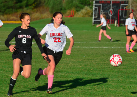 Girls' and Boys' Soccer close regular seasons, look to Tournament