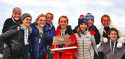 Greylock Girls Race to State Title