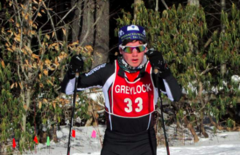 Boys Nordic Skiing Season Preview