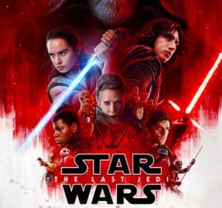 The Last Jedi Review: Conflict and Hope