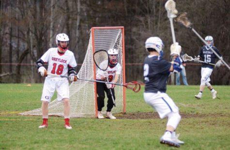 Boys' Lacrosse Finishes Impressive Season