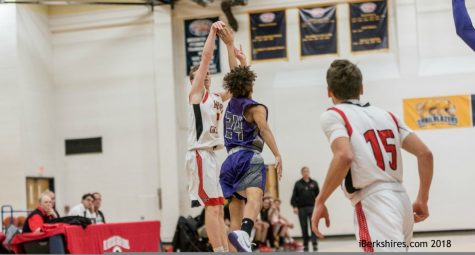 Boys' Basketball Takes Win Against McCann