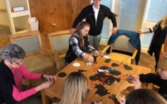Social and Emotional Wellness Classes Make Trips to Sweetwood (Interview)