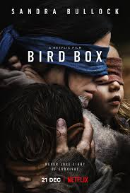 Bird Box: Not Worth the Watch