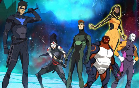 Young Justice: Outsiders – Worth the Wait