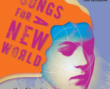 "Review: New ""Songs for a New World"" Cast Album"