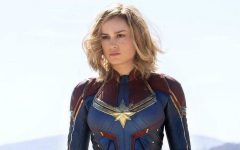 Captain Marvel: Review
