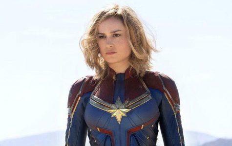 Captain Marvel: Review