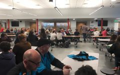 SEE Fund and Junior Class Host Trivia Night