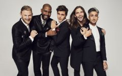"""Queer Eye"" Season Three Reinvents"