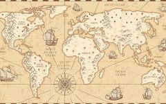 Global Citizenship and History Curricula