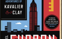 Effortless Writing, Astonishing Stories in Chabon's Pulitzer-Winning Classic