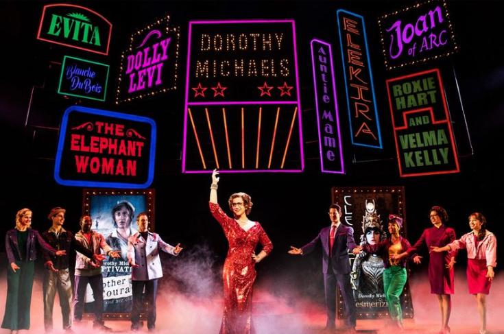 Review%3A+%22Tootsie%22+on+Broadway