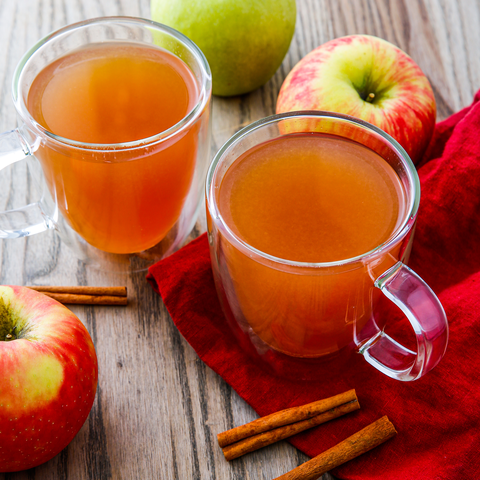 Core Values: Gabe Takes Us through the Ciders of the Season