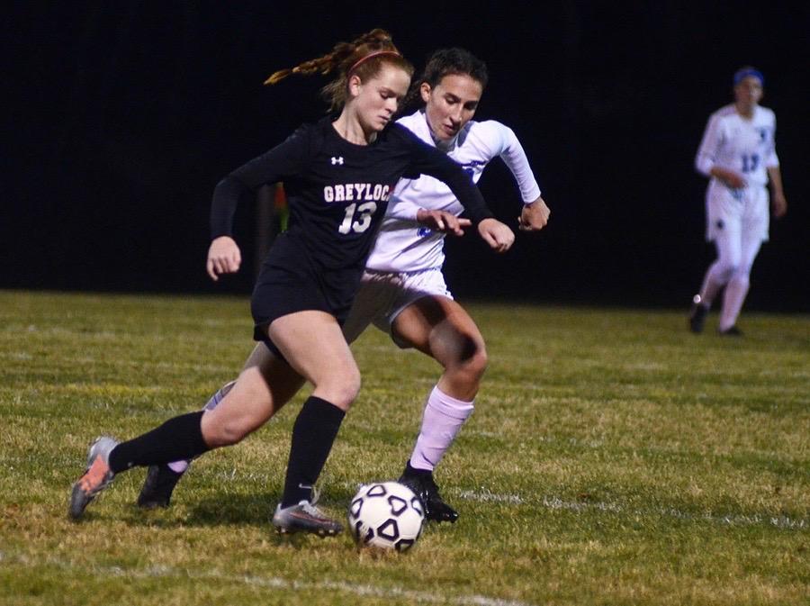 Clara+McWeeny+plays+in+one+of+the+games+of+her+18-goal+season.