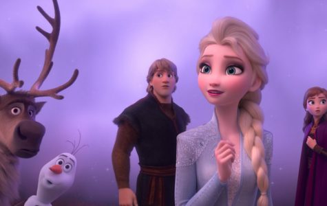 Frozen 2: Important Messages, Missing Catchy Songs