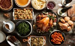 Opinion: On Thanksgiving