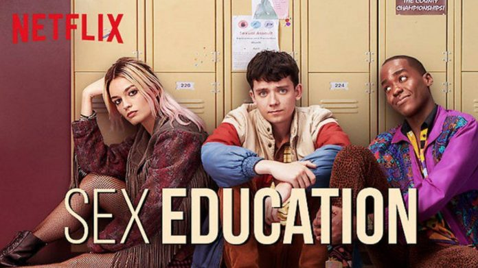 TV+Tuesday%3A+Sex+Education
