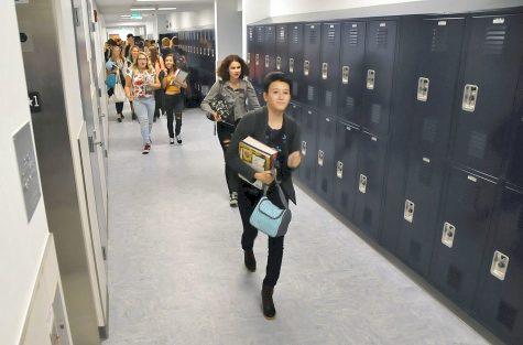 Students React to Greylock Reopening Plan