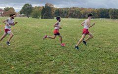 Fall Sports Season Commences