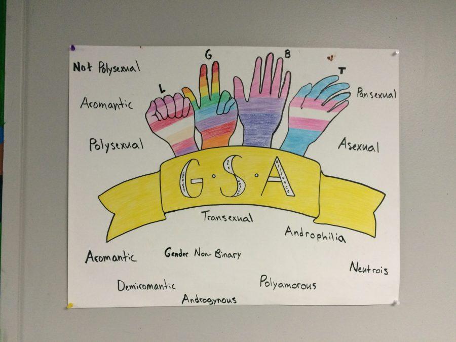 A Look at Greylock's GSA