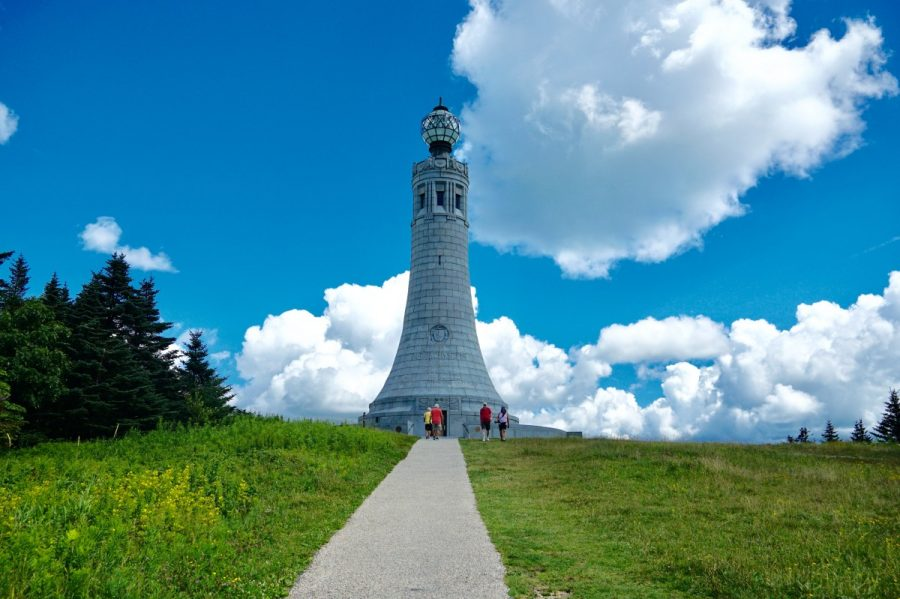 The Hidden History of Mt. Greylock